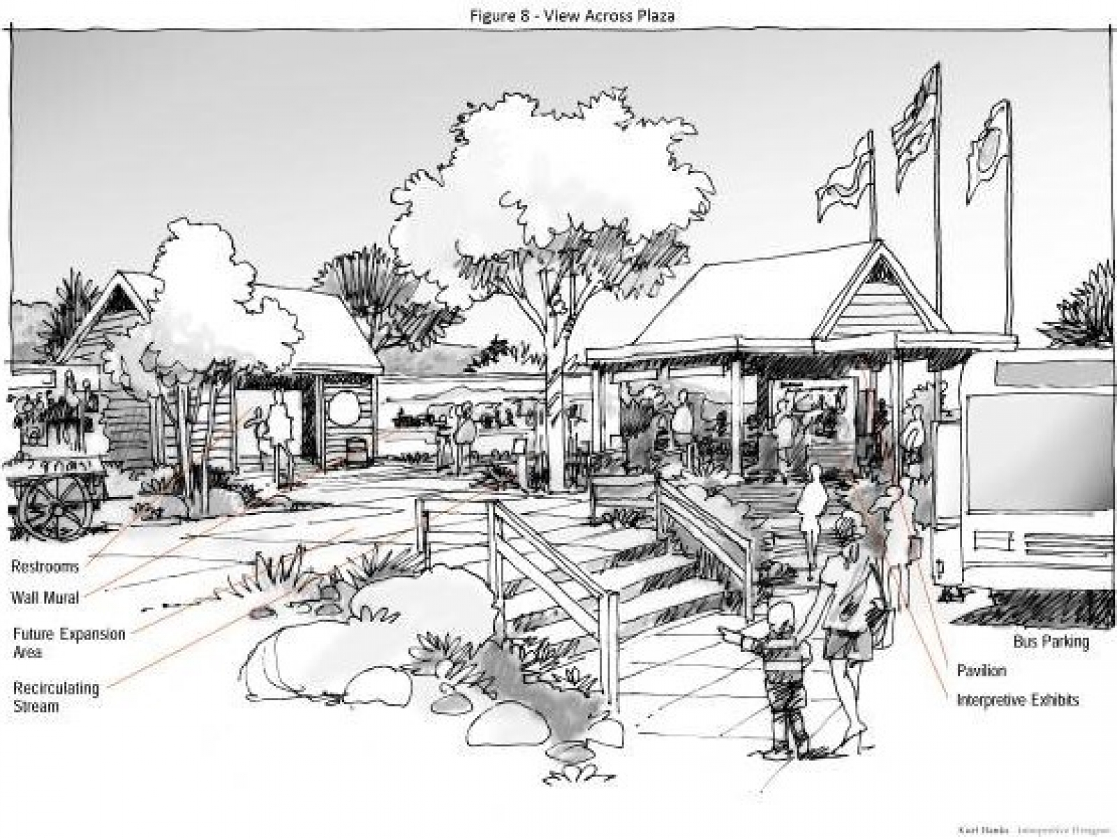 Escalante Heritage Center Master Plan and Feasibility Study and Phase One Design